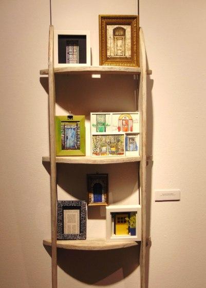 """""""Puertas para lectura gráfica"""""""