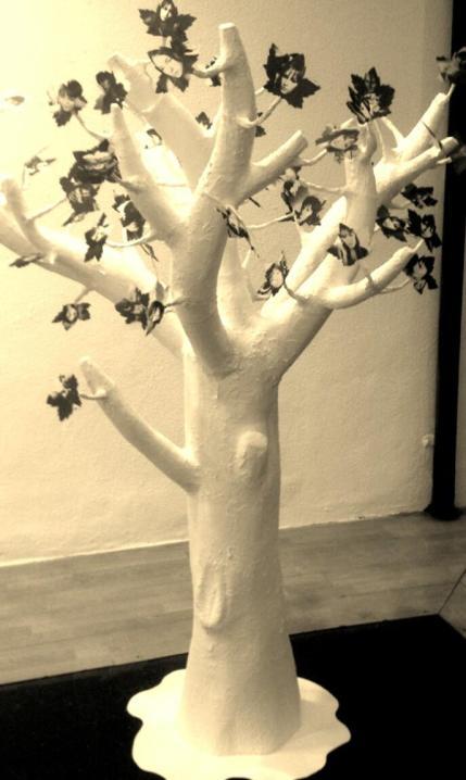 """""""Árbol de autoobservación cotidiana"""""""
