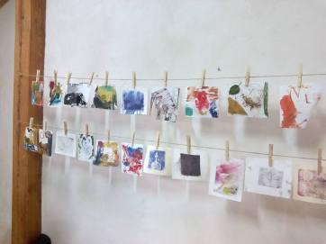 Grabados HACIENDO MUSEOS