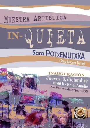 Cartel In-Quieta