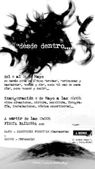 """""""Desde Dentro"""" L´Mono Bilbao"""