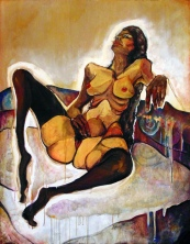 Homenaje a Egon Schiele