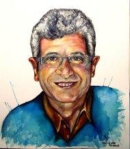 Retrato Juan Carlos