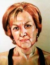 Retrato Mili