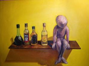 Solo borracho