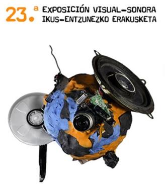 25 Exposición Visual Sonora