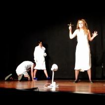 Performance Psiquiátrica