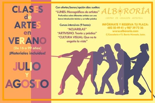 cartel horizontal_ALBORORÍA