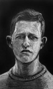 Retrato hijo mayor Cecilia