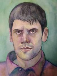 Retrato Rayo