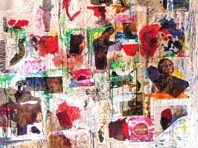 Collage Agora