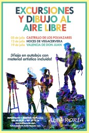 cartel a3 vertical excursiones DIFUNDIR