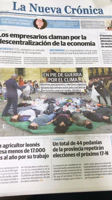 Prensa 7º continente