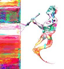 El genio del color